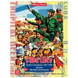 Cuba Libre - Third Print