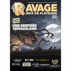 Ravage Jeux de Plateaux HS 7