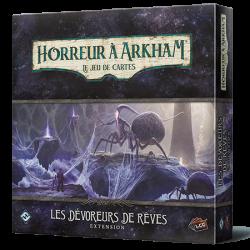 Horreur à Arkham JCE : Les Dévoreurs de Rêves