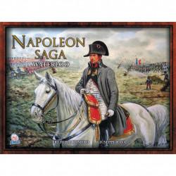Napoleon Saga - Waterloo
