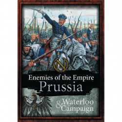 Napoleon Saga - Enemies of the Empire: Prussia