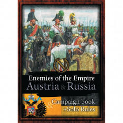 Napoleon Saga - Enemies of the Empire: Austria...