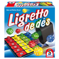 Ligretto de Dés