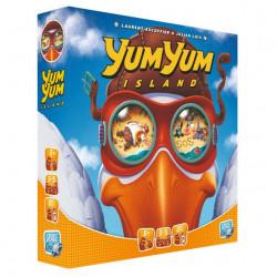 Yum Yum Island (+Bonus)