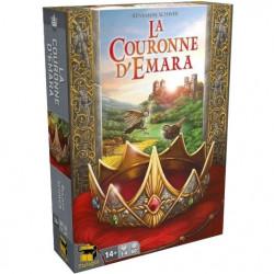 La Couronne d'Emara