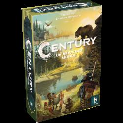 Century - Un Nouveau Monde