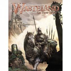 Wasteland - Les Terres Gâchées - Livre de Base