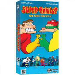 Super Comics (nouvelle édition)