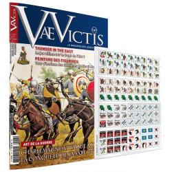 Vae Victis 147 - Lex Saxonum