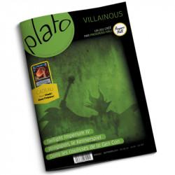 Plato 119 - Septembre 2019