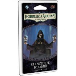 Horreur à Arkham JCE : À la Recherche de Kadath