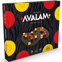 Avalam (nouvelle édition)