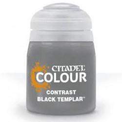 Citadel Colour Contrast Black Templar