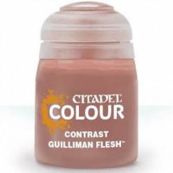 Citadel Colour Contrast Guilliman Flesh