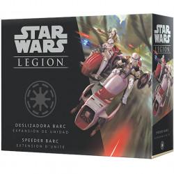 Star Wars : Légion - Speeder BARC