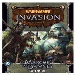 Warhammer Invasion  : La Marche des Damnés