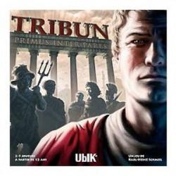 Tribun + Extension