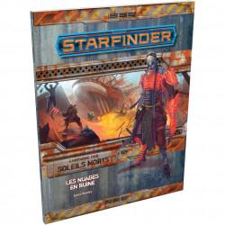 Starfinder - Soleils Morts 4/6 : Les Nuages en...
