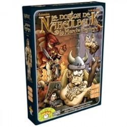 Le Donjon de Naheulbeuk - La Marche Barbare