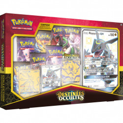 Coffret Pokémon Pouvoirs Premium SL11.5...