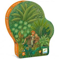 Puzzle 54 Pièces : Dans La Jungle