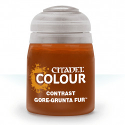 Citadel Colour Contrast Gore-Grunta Fur