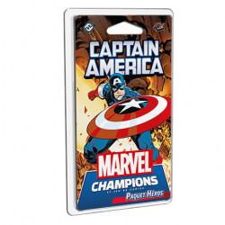 Marvel Champions : Captain America