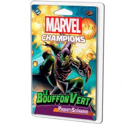 Marvel Champions : Le Bouffon Vert
