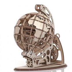 Mr Playwood - Globe
