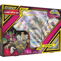 Coffret Pokémon Lune Pâle GX - Escouade Halloween