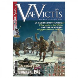 Vae Victis 104 - Bruneval