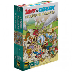 """Asterix """"Mau Mau"""""""