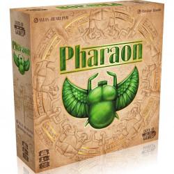 Pharaon - Boite Abimée