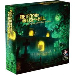Betrayal at House on the Hill (version anglaise)