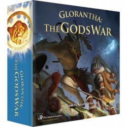 Glorantha : La Guerre des Dieux