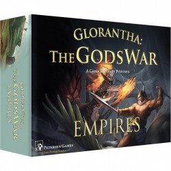 Glorantha : Extension Empires VF