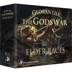 Glorantha : Extension Races Ainées VF