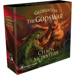 Glorantha : Extension Chaos Monsters VF
