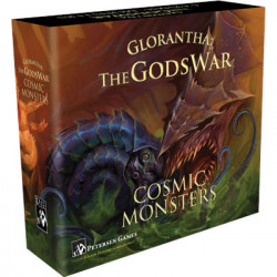 Glorantha : Extension Monstres Cosmiques VF