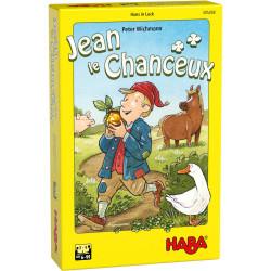 Jean Le Chanceux