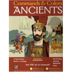 Commands and Colors Ancients - Basic...