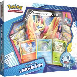 Coffret Pokémon Epée et Bouclier - Larméléon...