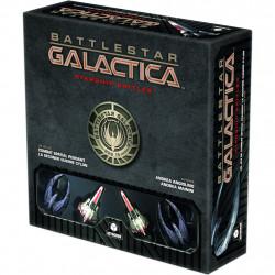 Battlestar Galactica Starship Battles VF