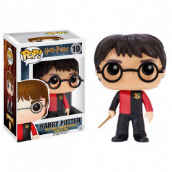 Figurine Funko Pop! n°10 : Harry Potter