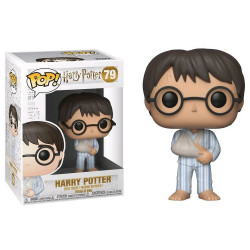 Figurine Funko Pop! n°79 : Harry Potter