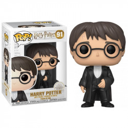 Figurine Funko Pop! n°91 : Harry Potter