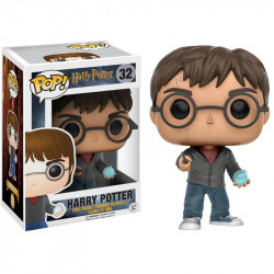 Figurine Funko Pop! n°32 : Harry Potter