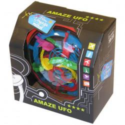 Eureka 3D - Amaze UFO