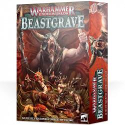 Warhammer Underwolrds: Beastgrave