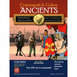 Commands and Colors Ancients -...